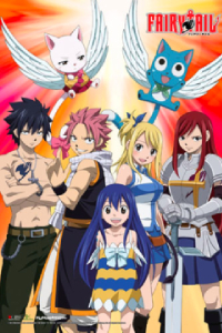 """Fairy Tail has no fillers"" Fairy Tail review by Zenon Zogratis♠"