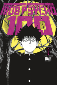 "Mob Psycho 100 review ""Life in emotional restraint"" [by VladIsLove]"
