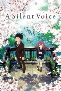 "What stands behind Shōko Nishimiya's actions? – ""A silent voice"" analysis by Tina Rou and Sleeping Waffles"