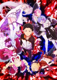 Re:Zero – Interesting Characters, Sweet Romance and a Huge Plot